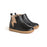 PRETTY BRAVE ELECTRIC BOOT BLACK