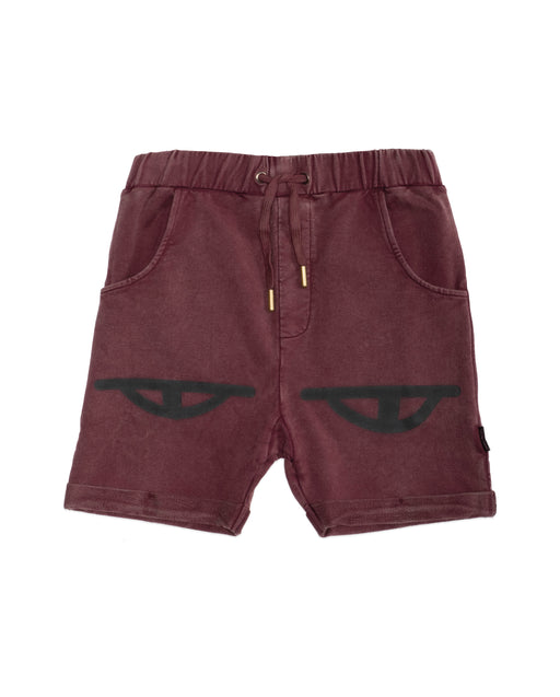 BAND OF BOYS VINTAGE RED EYES SHORTS