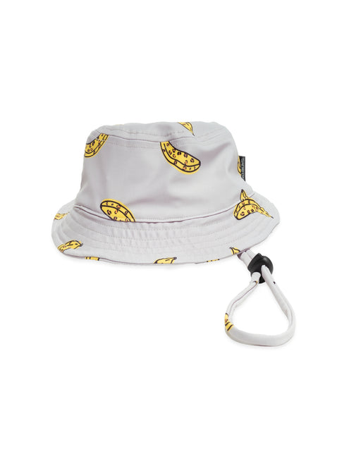 BAND OF BOYS BABY SWIM HAT BANANA REPEAT