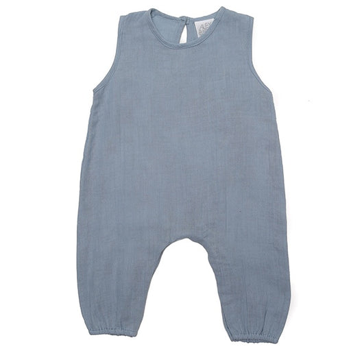 ALEX & ANT BOBBI PLAYSUIT - BABY BLUE