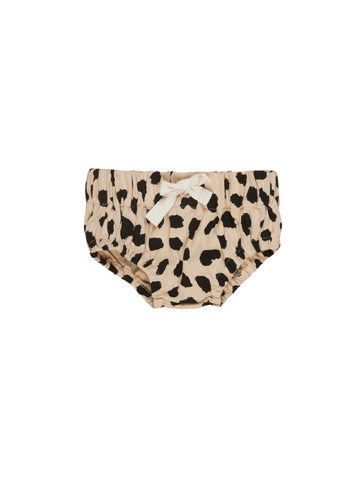 HUXBABY ANIMAL SPOT BLOOMER SAND