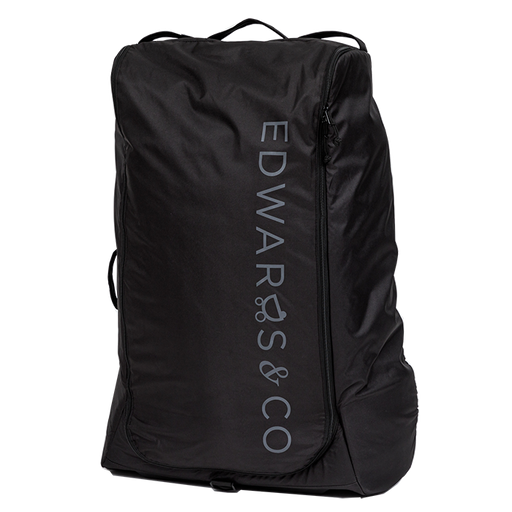 EDWARDS & CO OSCAR MX TRAVEL BAG