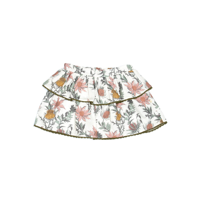 ALEX AND ANT SISSY SKIRT FLORAL