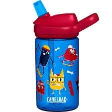 CAMELBAK EDDY DRINK BOTTLE 400MLS - SKATE MONSTERS