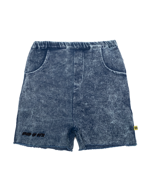 BAND OF BOYS SHORTS VINTAGE BLUE RELAXED DENIM