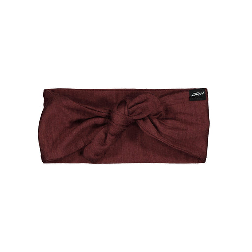 DARCY HEADBAND MULBERRY