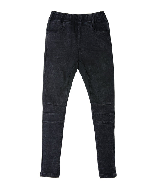 BAND OF BOYS JEANS SUPER STRETCH SKINNY VINTAGE BLACK