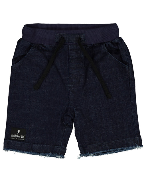 RADICOOL INK DENIM SHORT (PRE ORDER)