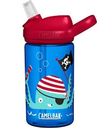 CAMELBAK EDDY DRINK BOTTLE 400MLS - OCTO PIRATES