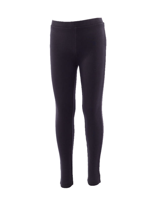 EVE GIRL EVERYDAY LEGGING - WASHED BLACK