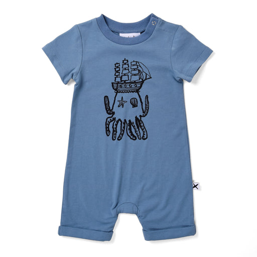 MINTI BABY OCTO BROOKLYN SUIT