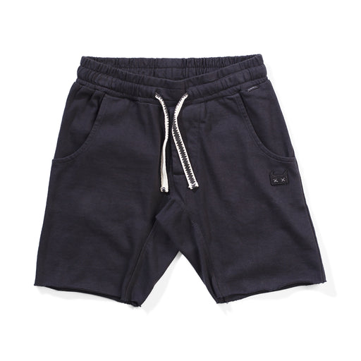 MUNSTER FUNDAYS SHORT PIGMENT BLACK (PRE ORDER)