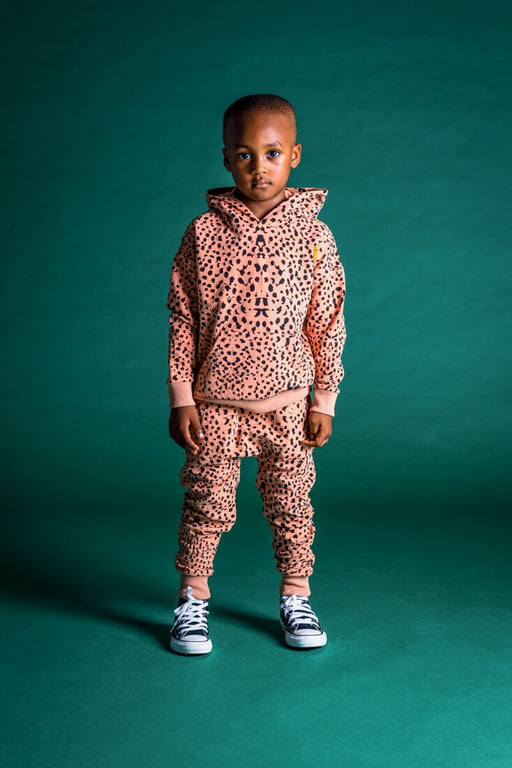 ROCK YOUR KID CAMEL SERENGETI TRACK PANTS