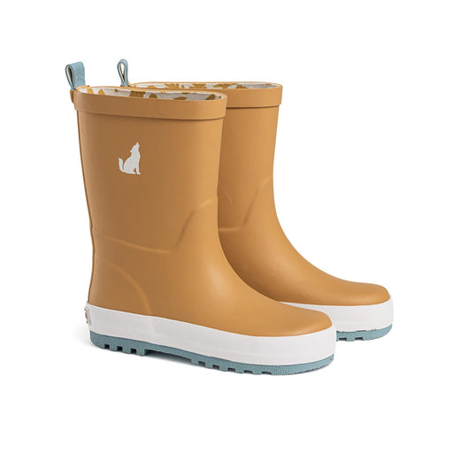 CRYWOLF RAIN BOOT OAK