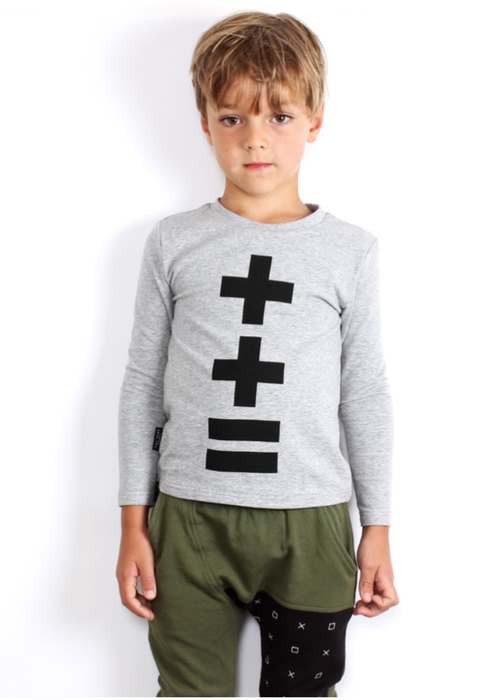 TINY TRIBE OX SWEATPANT