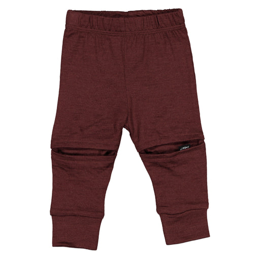 SLASHER LEGGINGS MULBERRY