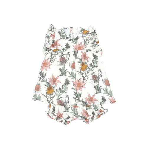 ALEX AND ANT GRACE DRESS SET FLORAL