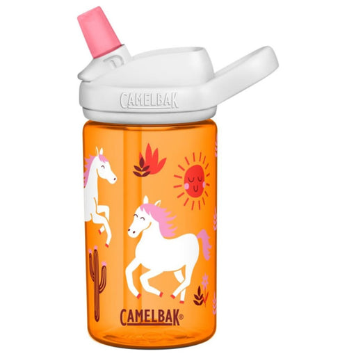 CAMELBAK EDDY DRINK BOTTLE 400MLS - WILD HORSES