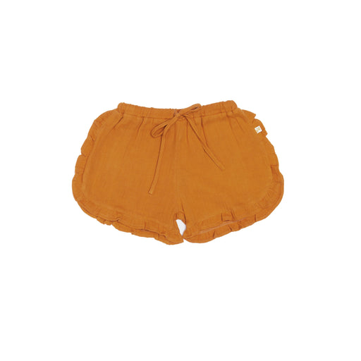 ALEX AND ANT AVA SHORTS MUSTARD