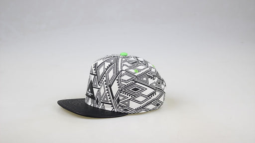 KINGDOM CREW CAP - TRIBE