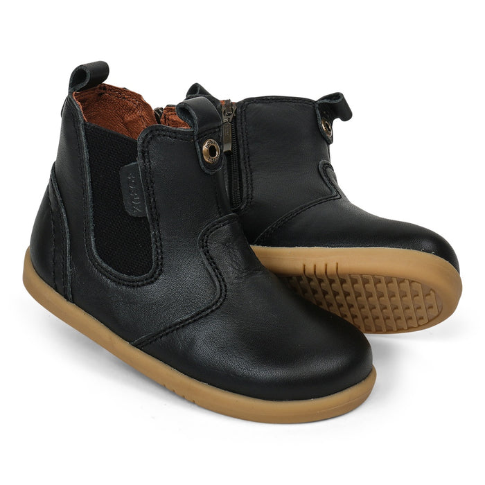 BOBUX KP JODHPUR BOOT BLACK