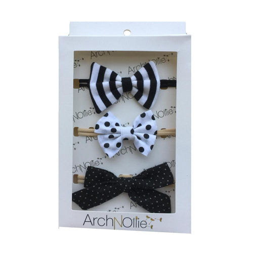 ARCHNOLLIE MIDNIGHT GIFT SET (ELASTIC)