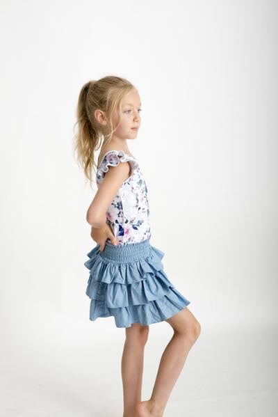 f9f7c49a8e Girls 2 - 8 years Clothing   Buy Online — The Kids Store