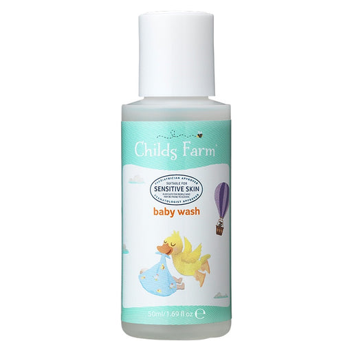 CHILDS FARM BABY WASH 50ML
