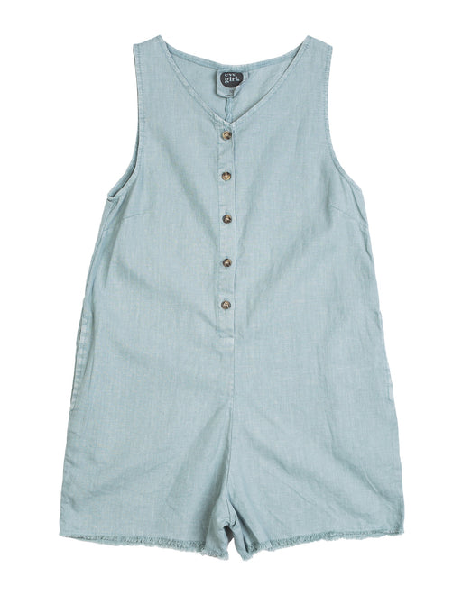EVE GIRL TRAVELLER PLAYSUIT