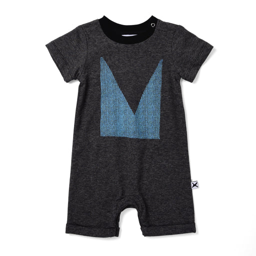 MINTI BABY CUT UP M BROOKLYN SUIT