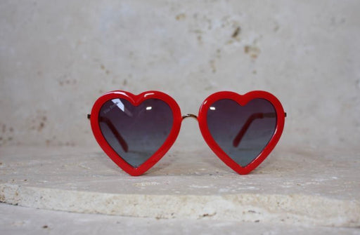 ELLE PORTE CHILDRENS SUNGLASSES - LOVE HEART