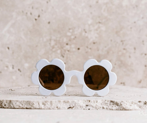 ELLE PORTE CHILDRENS SUNGLASSES - DAISY MARSHMALLOW