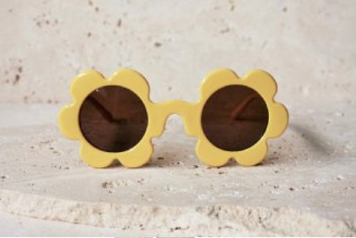 ELLE PORTE CHILDRENS SUNGLASSES - DAISY BANANA SPLIT