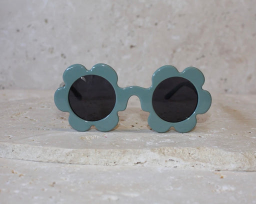 ELLE PORTE CHILDRENS SUNGLASSES - DAISY SPEARMINT TWIST