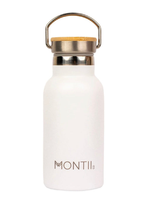 MONTII BAG HERO 350ML - WHITE