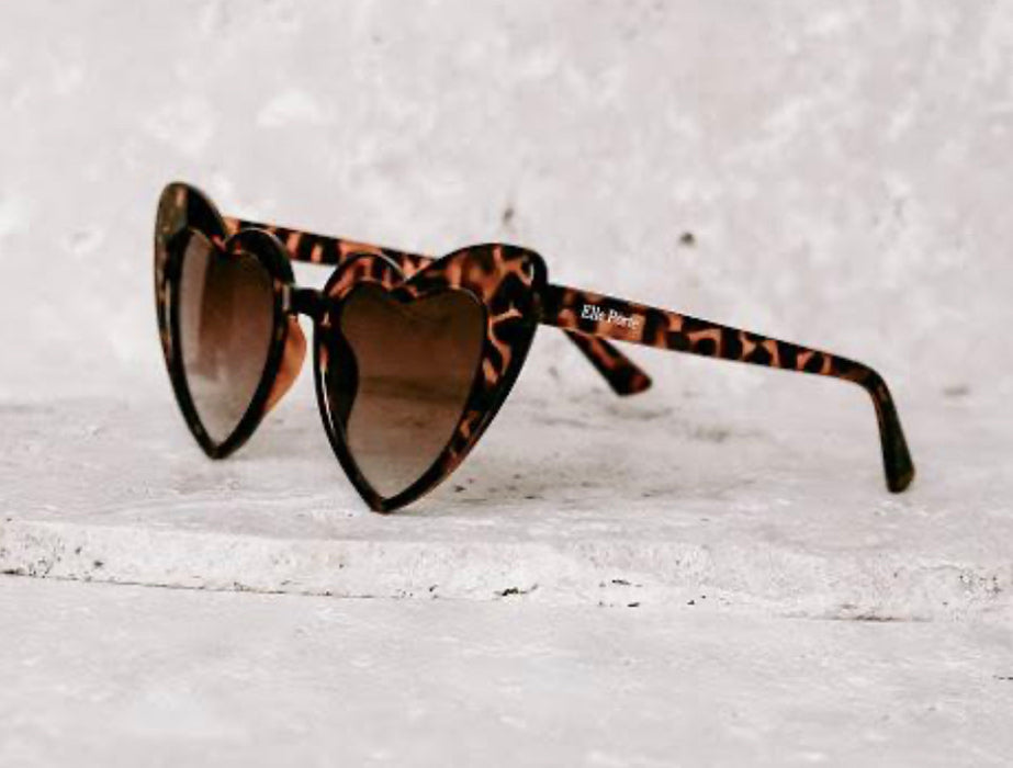 ELLE PORTE CHILDRENS SUNGLASSES - GIA