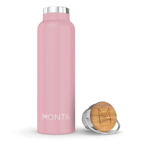 MONTII MEGA BOTTLE 1000ML - DUSTY PINK