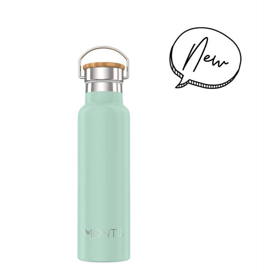 MONTII MEGA BOTTLE 1000ML - EUCALYPTUS