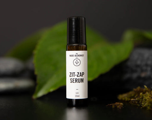 THE NUDE ALCHEMIST - ZIT ZAP SERUM