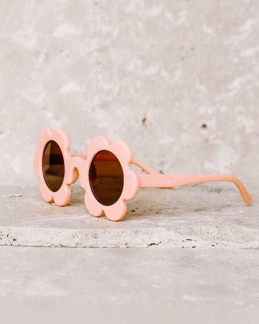 ELLE PORTE CHILDRENS SUNGLASSES - DAISY ORANGE FIZZ