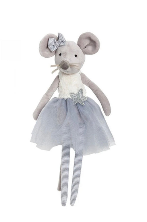 LILY & GEORGE - TINA BALLERINA MOUSE