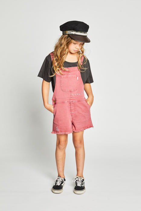 MISSIE MUNSTER SCOUT OVERALLS