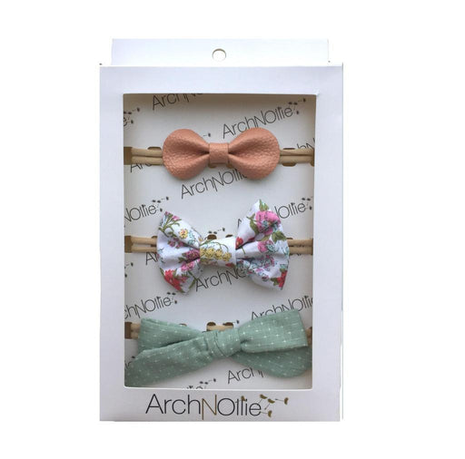 The Kids Store-ARCHNOLLIE CHELSEA GIFT SET (ELASTIC)-