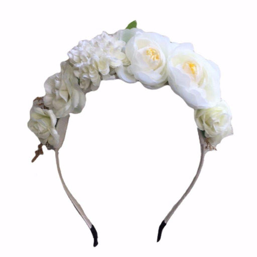 The Kids Store-ARCHNOLLIE MERINGUE HEADBAND-