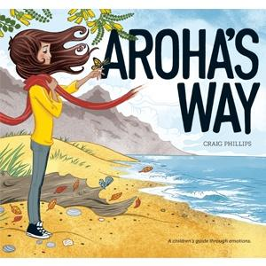 The Kids Store-AROHAS WAY BOOK-