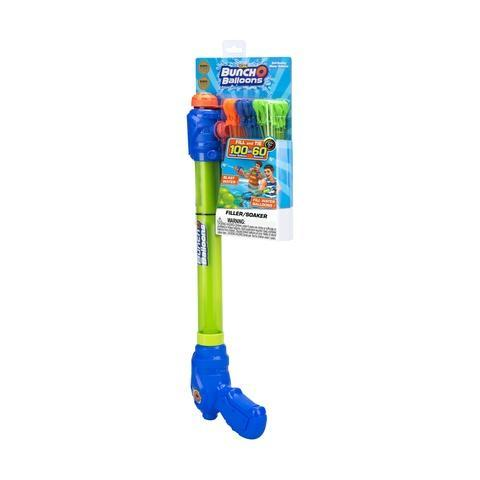 The Kids Store-BUNCH O BALLOONS FILLER SOAKER WITH 3 BUNCHES OF BALLOONS-