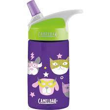 The Kids Store-CAMELBAK EDDY DRINK BOTTLE 400MLS - HEROES-
