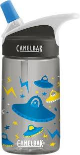 The Kids Store-CAMELBAK EDDY DRINK BOTTLE 400MLS - UFO-