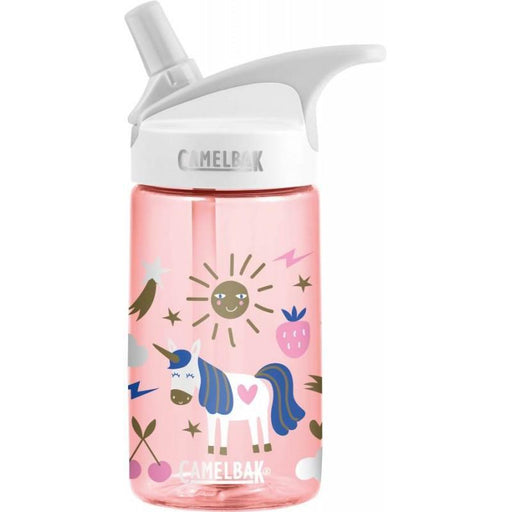 The Kids Store-CAMELBAK EDDY DRINK BOTTLE 400MLS - UNICORN PARTY-