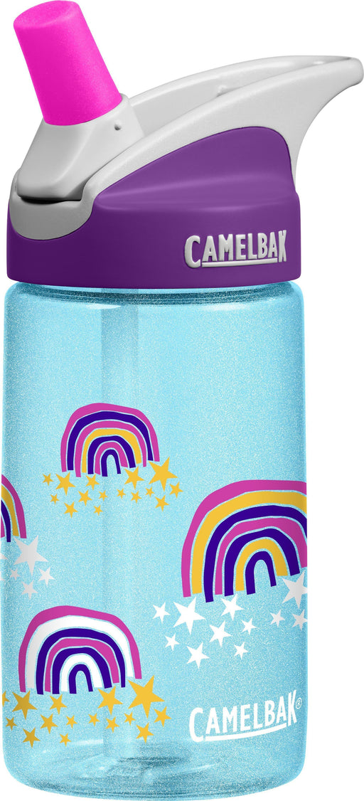The Kids Store-CAMELBAK EDDY DRINK BOTTLE KIDS 400ML - RAINBOW-